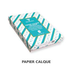 Clairefontaine - Aydınger Eskiz Tabaka 40/45gr 70x100cm 500lü Paket