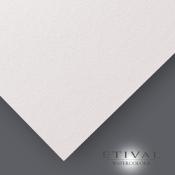 Clairefontane - Etival Classic Suluboya 50x70cm 300gr 10'lu Paket