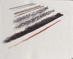 Clairefontaine - Ingres Pastel Blok 30x40cm 130gr 25 Yaprak Açık Renkler (1)