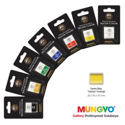 Mungyo - 1/2 Tekli Tablet Suluboya Yedeği