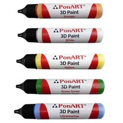 Ponart - 3D Paint 30ml