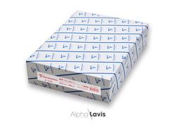 Clairefontaine - Alpha Lavis Teknik Çizim Kağıdı A4 200gr 250li Paket