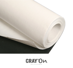 Clairefontaine - Cray-On Resim Kağıdı Rulo 10x1,50m 200gr