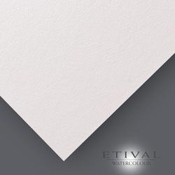 Clairefontaine - Etival Classic Suluboya 50x70cm 300gr 10lu Paket