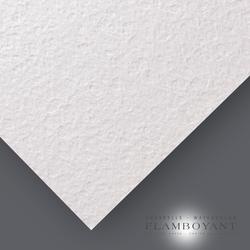 Clairefontaine - Flamboyant Kalın Dokulu Suluboya Kağıdı 56x76cm 250gr 10'lu Paket