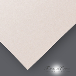 Clairefontaine - Fleur Coton Baskı ve Gravür Kağıdı 76x112cm 300gr 10lu Paket