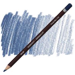 Derwent - Coloursoft Yumuşak Kuru Boya Kalemi - C310 Prussian Blue