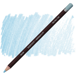 Derwent - Coloursoft Yumuşak Kuru Boya Kalemi - C340 Baby Blue