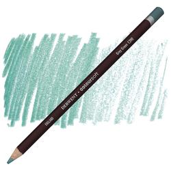 Derwent - Coloursoft Yumuşak Kuru Boya Kalemi - C390 Grey Green