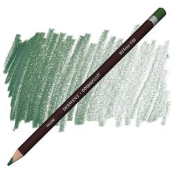 Derwent - Coloursoft Yumuşak Kuru Boya Kalemi - C400 Mid Green