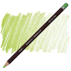 Derwent - Coloursoft Yumuşak Kuru Boya Kalemi - C440 Light Green