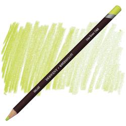 Derwent - Coloursoft Yumuşak Kuru Boya Kalemi - C460 Lime Green