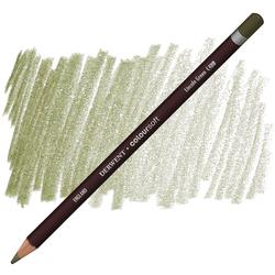 Derwent - Coloursoft Yumuşak Kuru Boya Kalemi - C480 Lincoln Green
