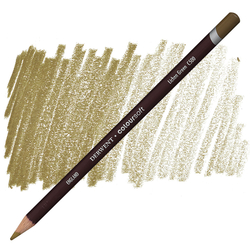 Derwent - Coloursoft Yumuşak Kuru Boya Kalemi - C500 Lichen Green