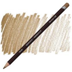 Derwent - Coloursoft Yumuşak Kuru Boya Kalemi - C530 Pale Brown
