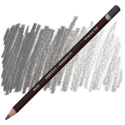 Derwent - Coloursoft Yumuşak Kuru Boya Kalemi - C660 Persian Grey