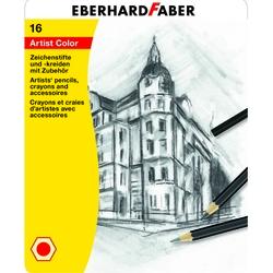 Eberhard Faber - Artist Color Drawing Set 16 Parça