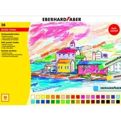 Eberhard Faber - Soft Pastel 36 renk