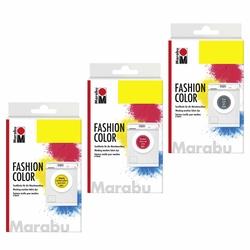 Marabu - Fashion Color 30gr + 60gr Sabitleyici