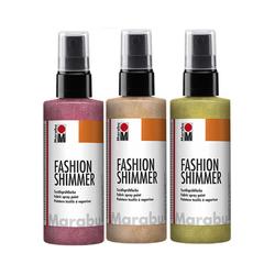 Marabu - Fashion Spray Shimmer 100ml