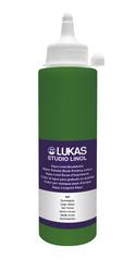 Lukas - Studio Linol Koyu Yeşil 250 ml