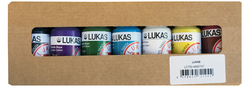 Lukas - Terzia Akrilik 7x50ml Set