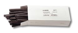 Lukas - Yumuşak Kömür Kalem 10mm