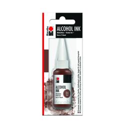 Marabu - Alcohol Ink 20ml Brown