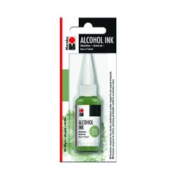 Marabu - Alcohol Ink 20ml Olive Green