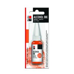 Marabu - Alcohol Ink 20ml Orange