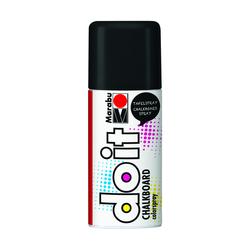 Marabu - Do-It Chalkboard 150ml Black