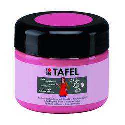 Marabu - Tafel Yazı Tahtası Boyası 225ml Pink Candy