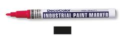 Marvy - Industrial Paint Markör Fine - BLACK