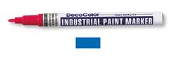 Marvy - Industrial Paint Markör Fine - BLUE