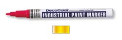 Marvy - Industrial Paint Markör Fine - GOLD