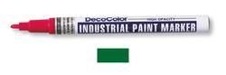 Marvy - Industrial Paint Markör Fine - GREEN