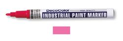 Marvy - Industrial Paint Markör Fine - PINK