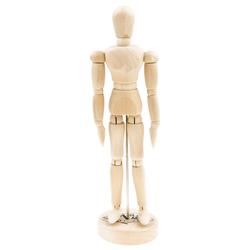 Monart - 20cm Erkek Manken