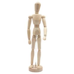 Monart - 30cm Kadın Manken