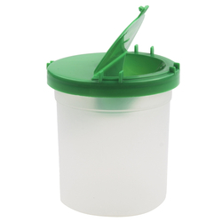 Monart - Dökülmez Plastik Su Kabı