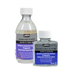 Pebeo - Odourless Mineral Spirit - Kokusuz Terebentin