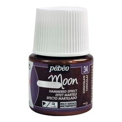 Pebeo - Fantasy Moon 45ml Şişe - Chocolate