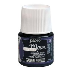 Pebeo - Fantasy Moon 45ml Şişe - Metal Blue