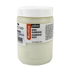 Pebeo - Marbling Ebru Thickener Kitre 200gr Şişe