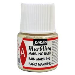 Pebeo - Marbling Ebru Thickener - Kitre 45ml Şişe