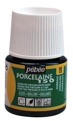 Pebeo - Su Bazlı Porselen Boya 150 45ml Şişe - 19 Emerald