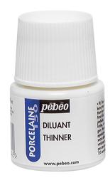 Pebeo - Su Bazlı Porselen Boya 150 Thiner İnceltici