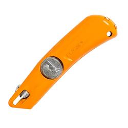 PHC - Güvenlikli Maket Bıçağı - Geri Çekme SSTM
