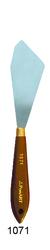 Ponart - Boya Bıçağı (Spatül)-Geniş Uç Yönlü Verev