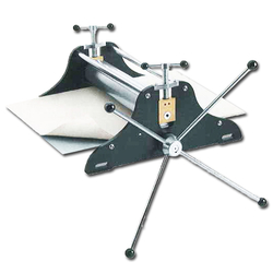 Ponart - Gravür Presi 36,5X100cm